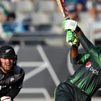 Pakistan vs New Zealand-3rd T20-Review