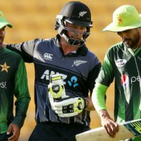 Pakistan vs New Zealand-2ND T20-Preview