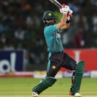 Pakistan keen to bounce back in t20s against New Zealand
