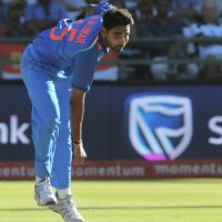 India register 28-run win over South Africa in the first T20I