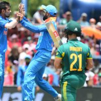 India take on South Africa in third game at Cape Town